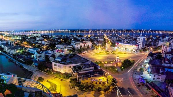 Dự kiến đến năm 2020 sẽ có 4 tỷ USD đổ vào các dự án tại Quảng Bình