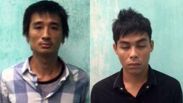 Công an huyện Lệ Thủy khởi tố 2 đối tượng trộm cắp tài sản