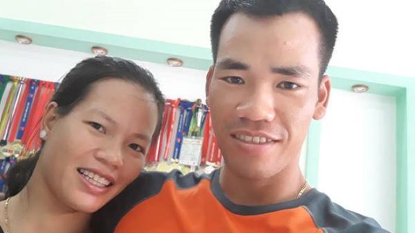 Bà mẹ 2 con người Quảng Bình và 4 tấm huy chương ASIAD