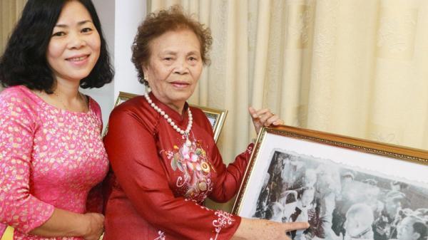Nữ Anh hùng Quảng Bình 2 lần được gặp Bác Hồ