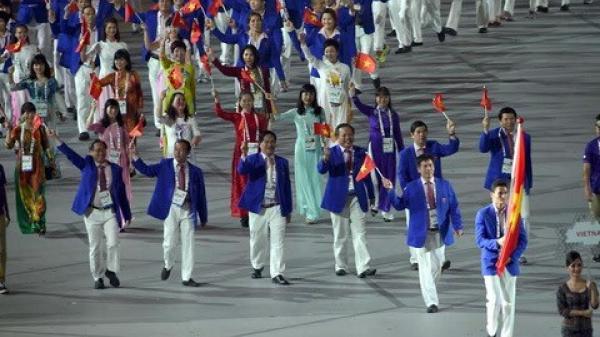 Kỳ vọng thể thao Quảng Bình tại SEA Games 29