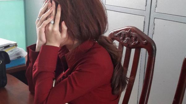 """""""Tú bà"""" bán dâm nghìn USD là Hoa khôi thời trang Việt Nam 2017"""