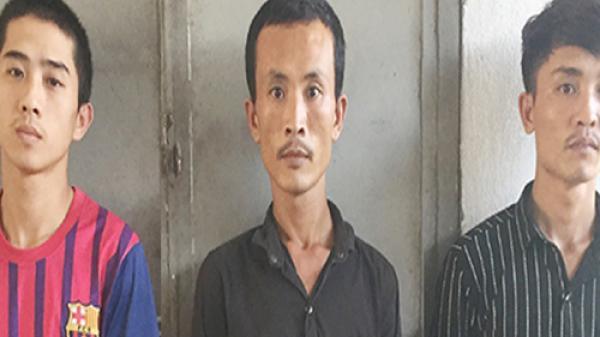 50 nhà dân dọc quốc lộ 1A, đoạn từ Quảng Bình đến Hà Tĩnh bị trộm đột nhập