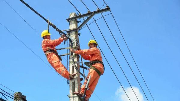 Lịch cắt điện từ ngày 13/9/2018 đến ngày 19/9/2018 trên địa bàn tỉnh Quảng Bình
