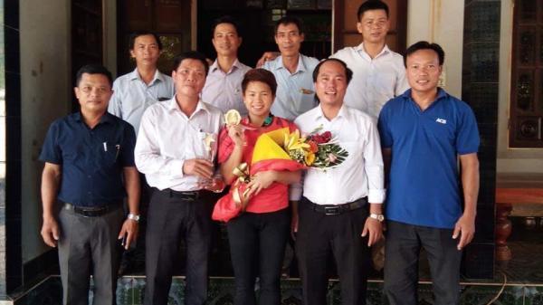 Những người con tài năng của đất Quảng