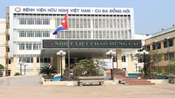 """Quảng Bình có """"ưu ái"""" cho những vi phạm của Bệnh viện Việt Nam - Cu Ba?"""