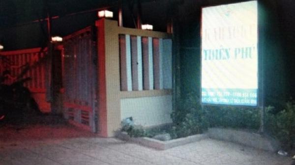 Quảng Bình: Hỗn chiến kinh hoàng tại quán karaoke làm 5 thanh niên bị thương nặng