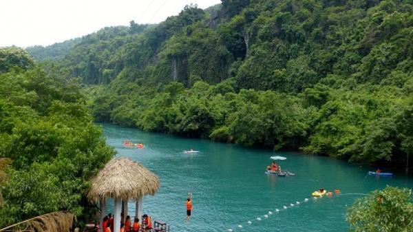 Quảng Bình: Top 4 điểm du lịch hấp dẫn nhất Việt Nam