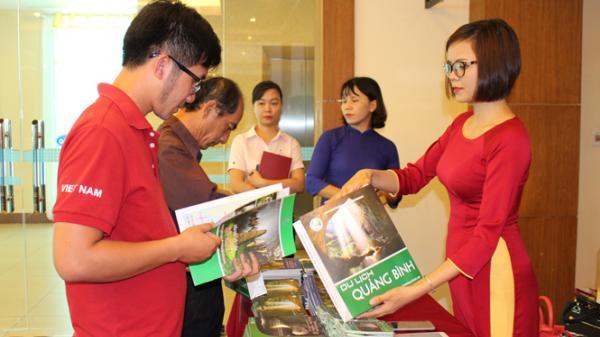 Liên kết phát triển du lịch tỉnh Quảng Bình - Lâm Đồng