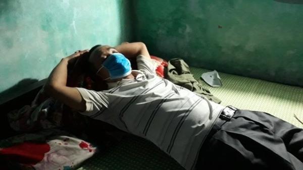 Quảng Bình: Đi ngủ cũng đeo khẩu trang vì bụi than nhà máy bia