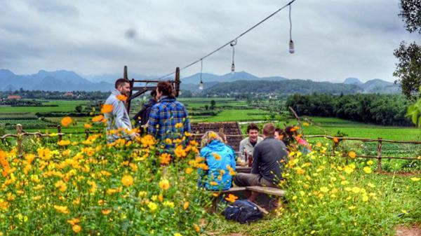 Tuổi trẻ Quảng Bình khởi nghiệp từ du lịch cộng đồng