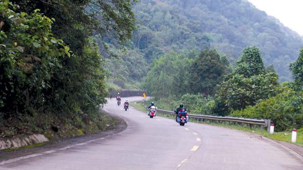 Vì sao Quảng Bình được chọn là nơi khởi công dự án đường Hồ Chí Minh?