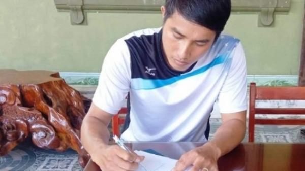 Quảng Bình: Không có sai phạm, thầy giáo vẫn bị UBND huyện chấm dứt hợp đồng?