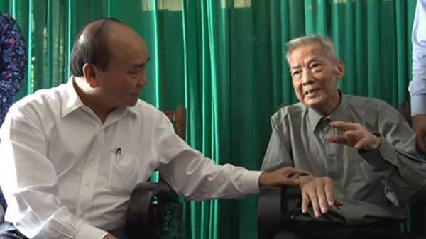 Chủ tịch Trần Sự-người có tầm nhìn chiến lược