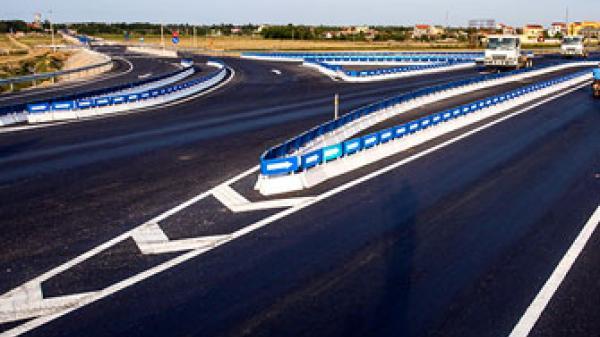 Đầu tư dự án đường tránh lũ Long Đại - Hà Kiên, huyện Quảng Ninh