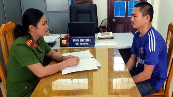 """Nữ trung tá Quảng Bình """"duyên nợ' với chuyên ngành điều tra"""