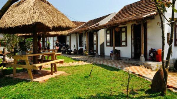"""5 homestay cực """"chất"""" khiến khách Tây xiêu lòng khi đến Quảng Bình"""
