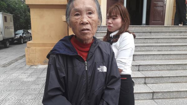 Hai người phụ nữ ở phiên tòa xử kẻ gi.ết người ch.ôn x.ác ở Quảng Bình