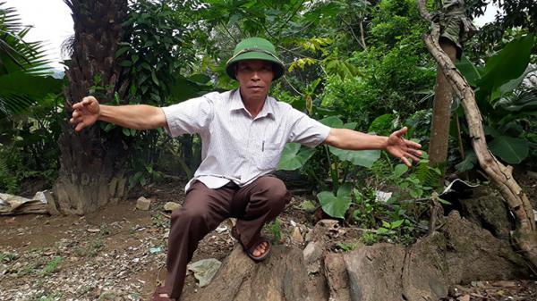 Huyền tích về vua Hàm Nghi ở Hóa Sơn, Quảng Bình