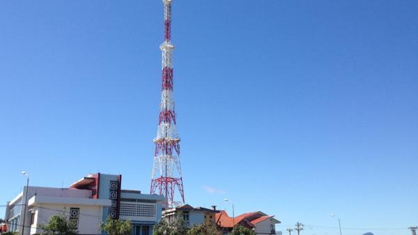 Đài Phát sóng - Phát thanh Đồng Hới sẽ được xây dựng tại xã Lương Ninh (huyện Quảng Ninh)