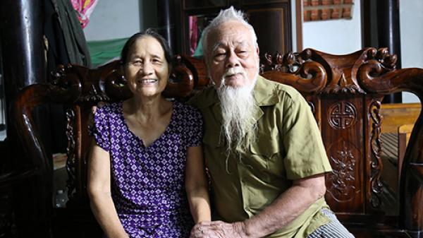 Nên duyên vợ chồng trong hang động Quảng Bình thời chống Mỹ