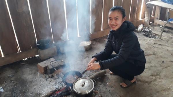 Quảng Bình: Những người 'gieo chữ' dưới chân núi Giăng Màn