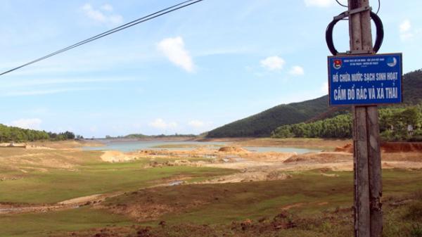Quảng Bình: Hồ Vực Sanh k.êu c.ứu