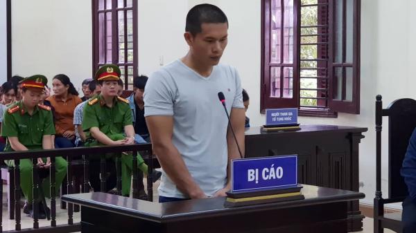 18 năm t.ù cho đối tượng đ.âm ch.ết bạn ở Quảng Bình