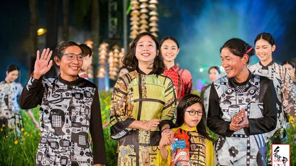 Anh em nhà họ Lê - Những nghệ sỹ tài năng sinh ra trên mảnh đất Quảng Bình