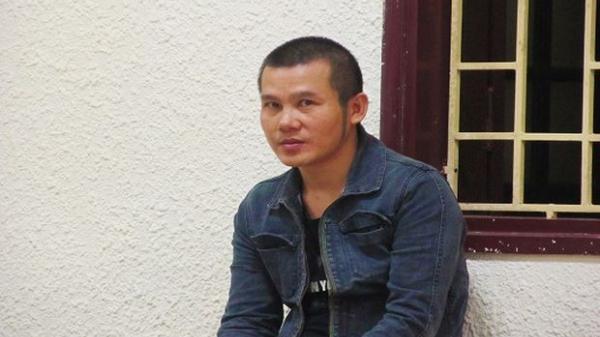 Nghe rủ rê sang Lào mang m.a t.úy về Việt Nam, người đàn ông Quảng Bình lĩnh 16 năm t.ù