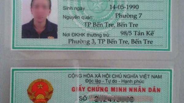 Công an Quảng Trị đ.iều tra vụ 2 phụ nữ bồng theo một cháu bé sơ sinh do nghi b.uôn b.án người