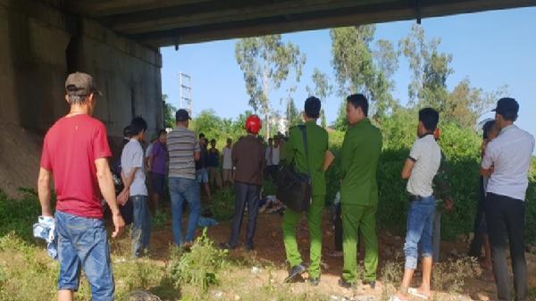 Quảng Bình: Phát hiện thi thể người đàn ông tử vong trên sông nghi điện giật