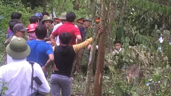 Quảng Bình: Phát hiện một t.ử thi trên núi chưa rõ tung tích