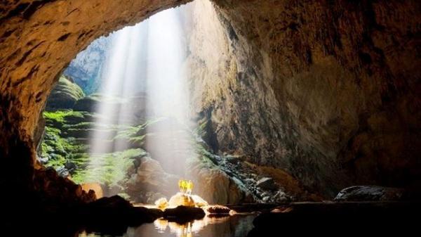Vẫn chưa tìm ra chủ nhân của 2 vé miễn phí vào hang Sơn Đoòng giá 6.000 USD 