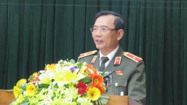 """Giám đốc Công an Quảng Bình nói gì về tín dụng """"đen"""" đang gây b.ức x.úc dư luận"""