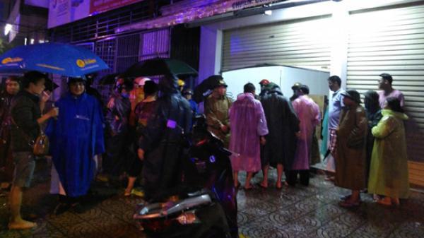 Tìm thấy thi th.ể người mẹ trong vụ 2 mẹ con bị nước cuốn m.ất tích do mưa lớn ở Quảng Trị