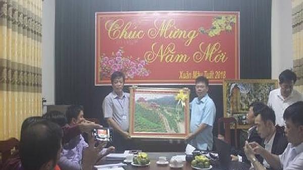 Thái Nguyên kiểm tra chéo công tác bảo đảm ATTP tại Quảng Bình