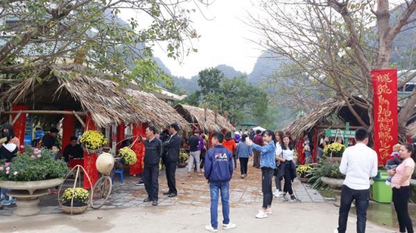 Quảng Bình tổ chức các hoạt động vui chơi kích cầu du lịch chào mừng năm mới 2019