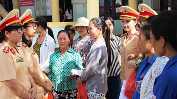 Sau chuyến đò định m.ệnh 42 người ch.ết ở Quảng Bình: Hoa xương rồng đã nở