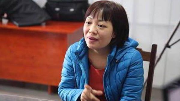 Danh tính nữ phóng viên bị b.ắt vì t.ống tiền doanh nghiệp nước ngoài 70.000 USD