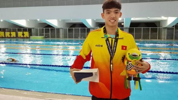 Gặp gỡ chàng trai vàng của thể thao Quảng Bình