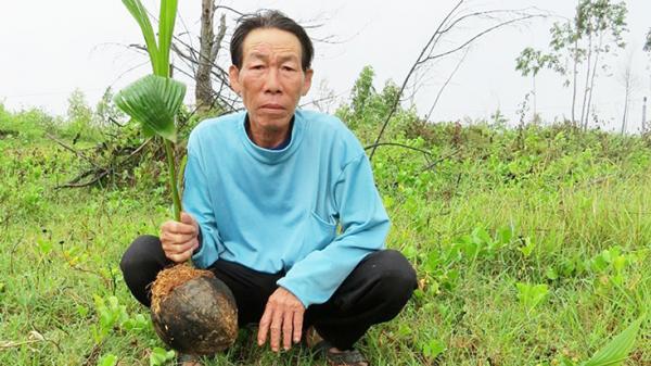 """Quảng Phú (Quảng Trạch):  Chính quyền xã có """"vô cảm"""" trước đơn cầu c.ứu của dân?"""