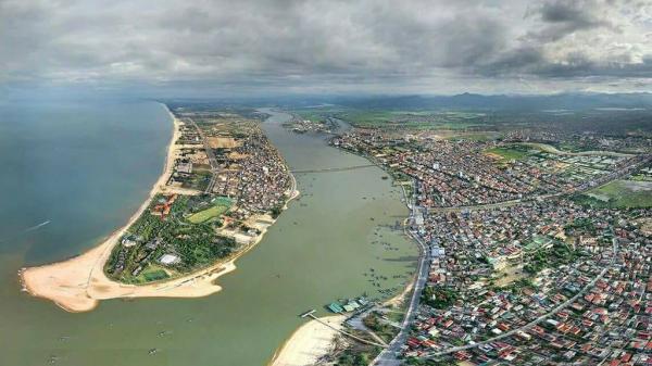 Quảng Bình: 3.100 tỷ đầu tư 3 khu đô thị tại xã Bảo Ninh