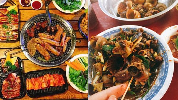 Những địa chỉ quán ăn vừa đẹp, vừa ngon tại Quảng Bình cho 4 ngày nghỉ Tết Dương lịch