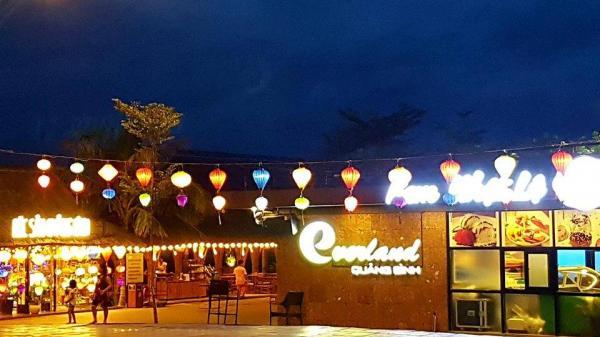 Lễ này nhất định về Quảng Bình đi chợ đêm trải nghiệm vui chơi và ăn uống