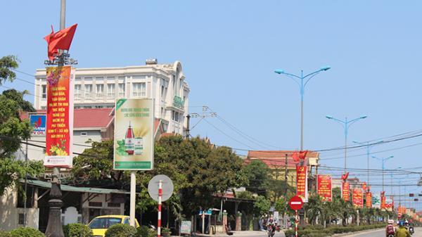 Ba Đồn - Điểm sáng trên con đường xây dựng, phát triển quê hương giàu đẹp