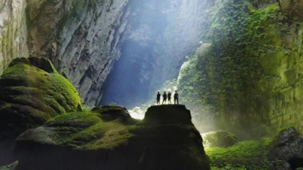 Quảng Bình sẽ trở thành trung tâm du lịch mạo h.iểm Châu Á?