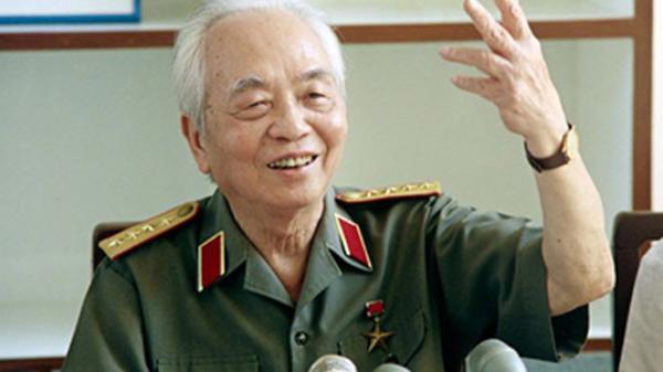 Đọc lại bức thư đầu tiên của Bộ trưởng Võ Nguyên Giáp gửi đồng bào Quảng Bình