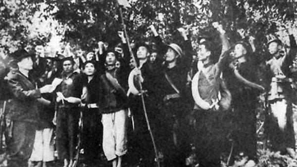 40 vị tướng lĩnh Quân đội quê hương Quảng Bình