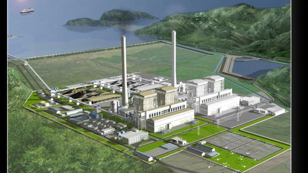 Sẵn sàng cho Nhà máy Nhiệt điện Quảng Trạch I
